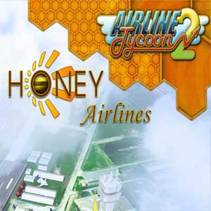 Airline Tycoon 2 Honey Airlines