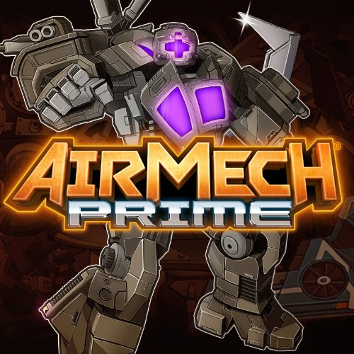 Buy Airmech Prime CD Key Compare Prices