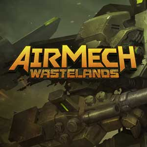 Buy Airmech Wastelands CD Key Compare Prices