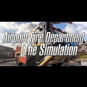 Buy Airport Fire Department The Simulation CD Key Compare Prices