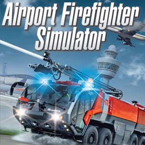 Buy Airport Firefighters The Simulation CD Key Compare Prices