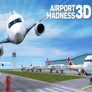 Buy Airport Madness 3D CD Key Compare Prices