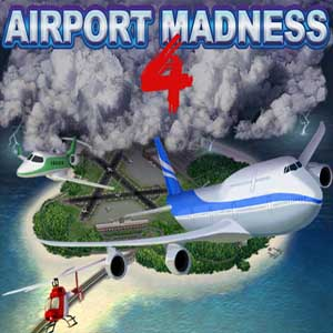 Buy Airport Madness 4 CD Key Compare Prices
