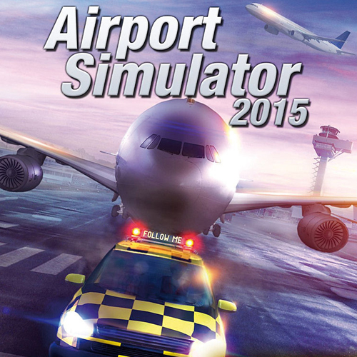 Buy Airport Simulator 2015 CD Key Compare Prices
