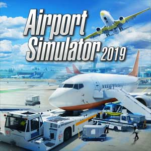Buy Airport Simulator 2019 Nintendo Switch Compare Prices