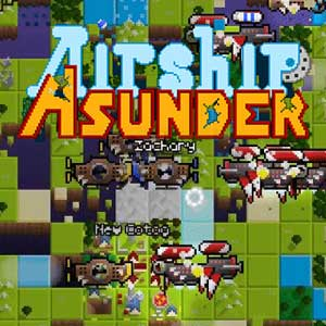 Buy Airship Asunder CD Key Compare Prices