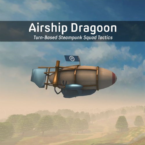 Buy Airship Dragoon CD Key Compare Prices