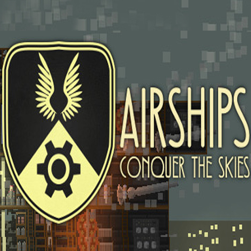 Buy Airships Conquer the Skies CD Key Compare Prices