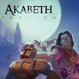 Buy Akabeth Tactics CD Key Compare Prices