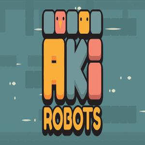 AkiRobots
