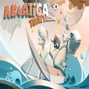 Buy Akuatica Turtle Racing Xbox One Compare Prices