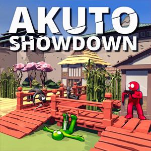 Buy Akuto Showdown CD Key Compare Prices