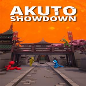 Buy Akuto Showdown Xbox Series Compare Prices