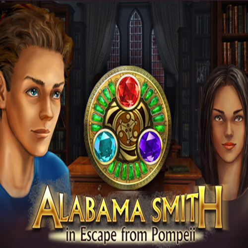 Buy Alabama Smith in Escape from Pompeii CD Key Compare Prices