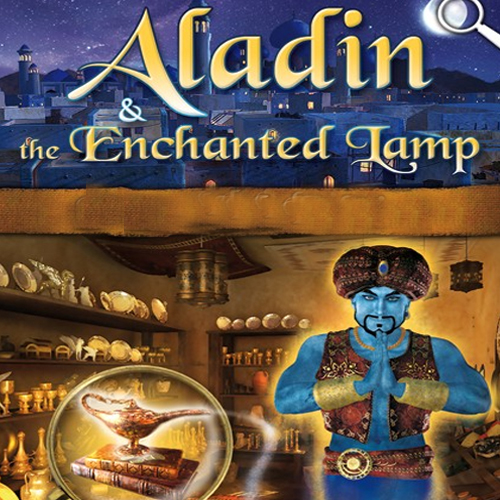 Buy Aladin and the Enchanted Lamp CD Key Compare Prices
