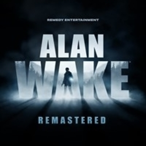 Buy Alan Wake Remastered PS5 Compare Prices