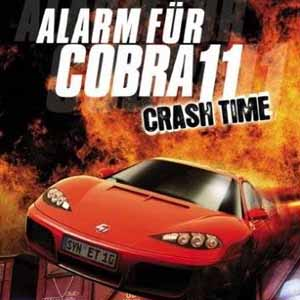 Buy Alarm for Cobra 11 Crash Time Xbox 360 Code Compare Prices