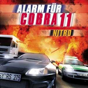 Alarm for Cobra 11 Nitro