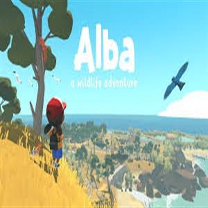 Buy Alba A Wildlife Adventure Xbox Series Compare Prices