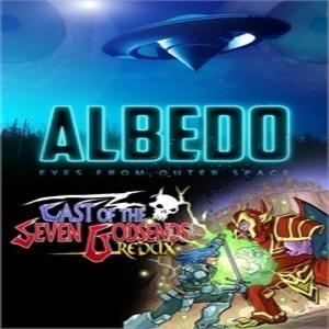Albedo and Cast Bundle