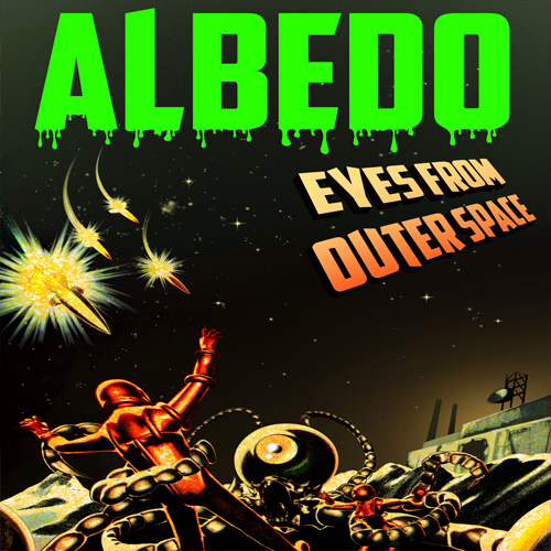 Buy Albedo Eyes From Outer Space Xbox One Code Compare Prices