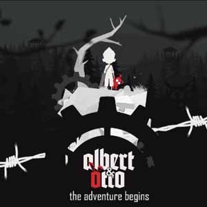 Buy Albert and Otto The Adventure Begins CD Key Compare Prices