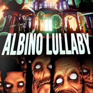 Buy Albino Lullaby CD Key Compare Prices