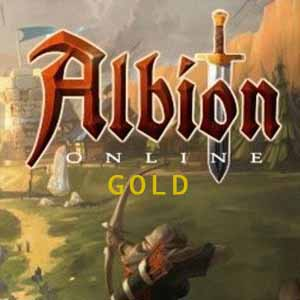 Buy Albion Online Gold CD Key Compare Prices