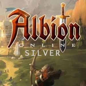 Buy Albion Online Silver CD Key Compare Prices