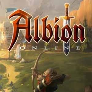 Buy Albion Online Veteran CD Key Compare Prices
