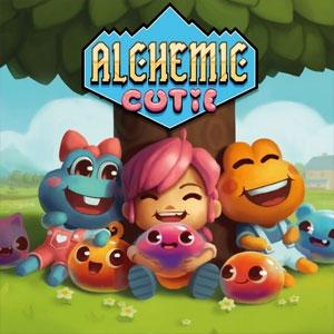 Buy Alchemic Cutie Xbox One Compare Prices