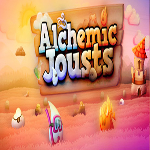 Buy Alchemic Jousts PS4 Compare Prices