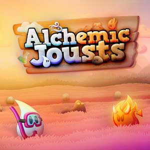 Buy Alchemic Jousts CD Key Compare Prices