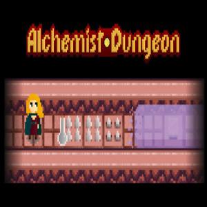 Alchemist Dungeon
