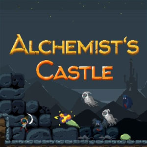 Buy Alchemist's Castle Xbox One Compare Prices