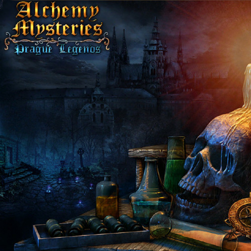 Buy Alchemy Mysteries Prague Legends CD Key Compare Prices