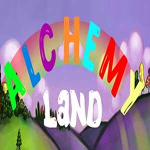 Alchemyland