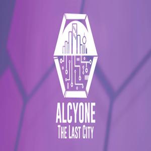 Alcyone The Last City