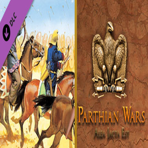 Alea Jacta Est Parthian Wars