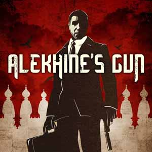 Buy Alekhines Gun PS4 Game Code Compare Prices