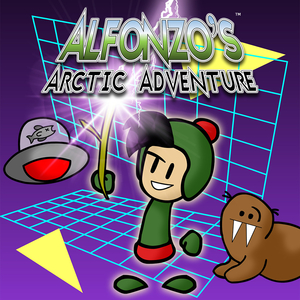 Buy Alfonzo's Arctic Adventure Nintendo Switch Compare Prices