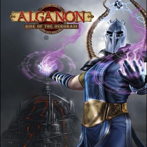 Alganon Rise Of The Ourobani