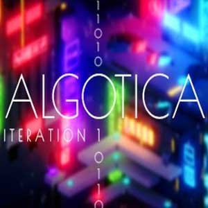 Algotica Iteration 1