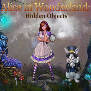 Buy Alice in Wonderland Hidden Objects CD Key Compare Prices