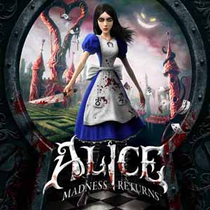 Buy Alice Madness Returns PS3 Game Code Compare Prices