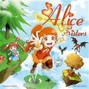 Buy Alice Sisters CD Key Compare Prices