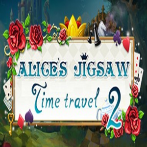 Alices Jigsaw Time Travel 2