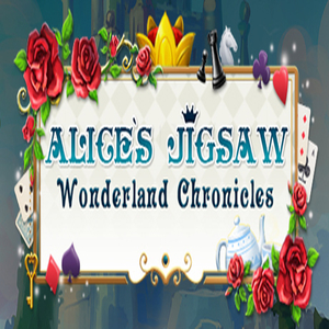 Buy Alices Jigsaw Wonderland Chronicles CD Key Compare Prices