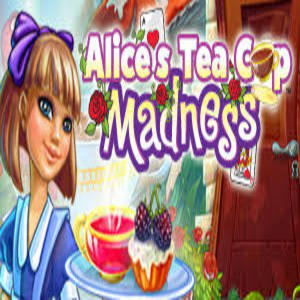 Alices Tea Cup Madness