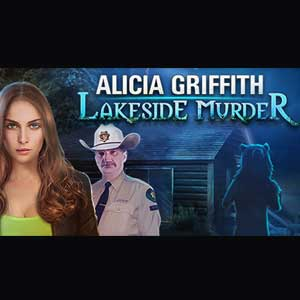 Buy Alicia Griffith Lakeside Murder CD Key Compare Prices